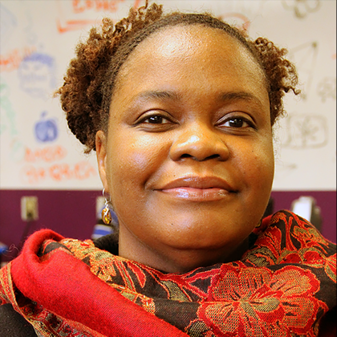 Nettrice Gaskins, Assistant Director