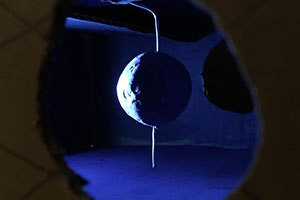 Moon Phase Box Model  Instructables Image