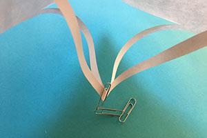 Paper Parachute Instructables Image