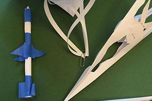 Paper Flight: a Paper Airplane Workshop Instructables Image